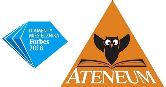 Diamenty Forbesa 2018 - Ateneum