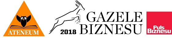 Gazela Biznesu dla Ateneum