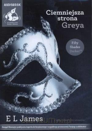 E. L. James - Ciemniejsza strona Greya [Audiobook PL] [Pe³na Wersja]